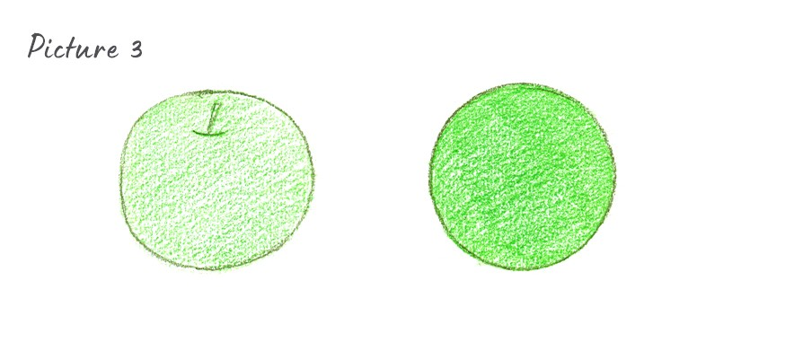 How to color realistically