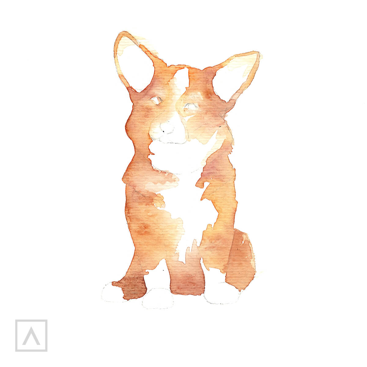 dog drawings