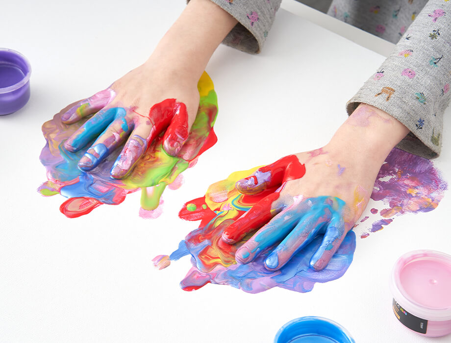 Why Art Is Important to Your Child's Learning Experience
