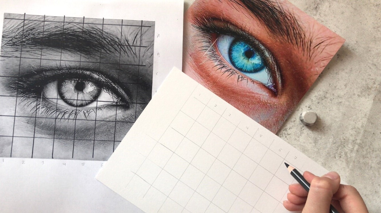 STEP 1: Starting with a Grid