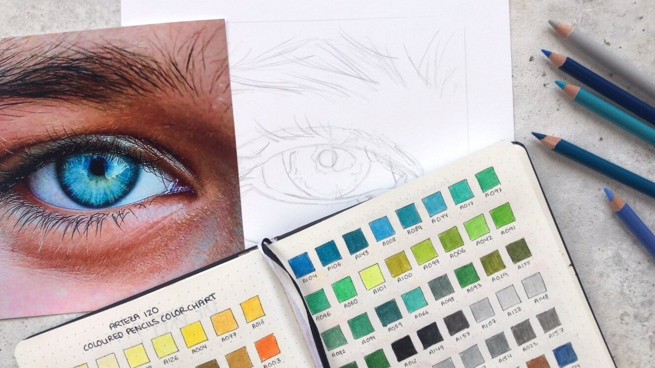 STEP 5: Selecting the Right Colors