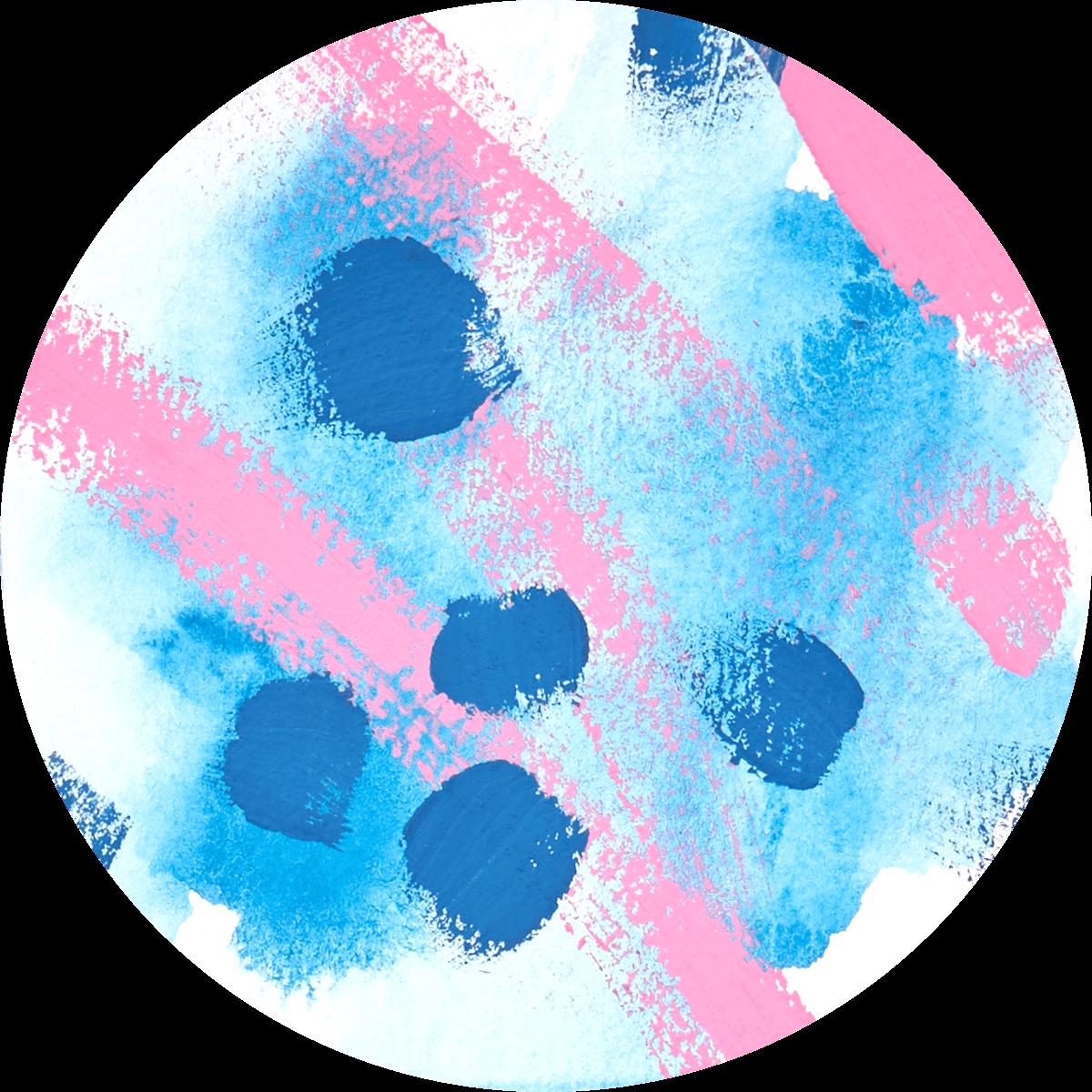 Watercolor + Gouache Technique