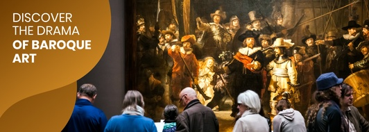 Baroque Art: What You Need to Know