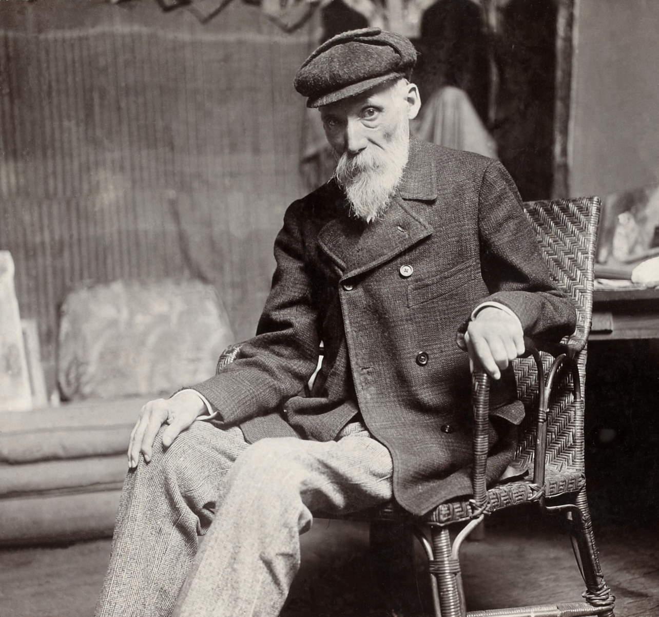 Pierre-Auguste Renoir (1841–1919), french painter