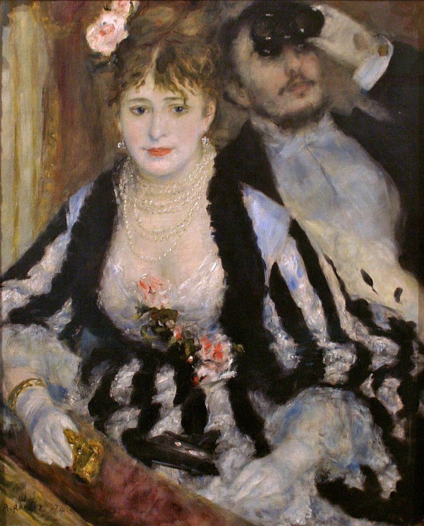Meet A Master: Pierre-Auguste Renoir | ARTEZA