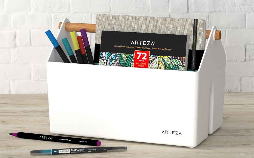Arteza Carry-All Baskets
