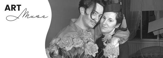 Art Muse: Gala Dalí