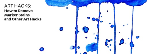 How to Get Rid of Marker Stains