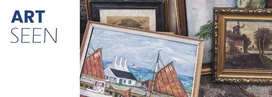ArtSeen: Art Gallery Spotlights for June