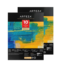 Drawing Pads For Your Sketches Arteza