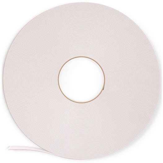 Weather-Resistant for Mounting Photos Acid-Free Double-Sided Frames /& Mending Clothes Paintings 1.5 mm Thick /½ Inch by 36 Yards Arteza White Foam Mounting Tape